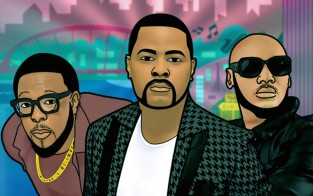 DJ Xclusive - Jam It (feat. Timaya & 2Face)