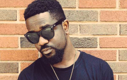 Sarkodie – The masses (Ghana)
