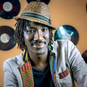 Mao Sidibe - Get down on it Senegal