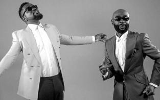 Sarkodie Bra feat. Pat Thomas Ghana