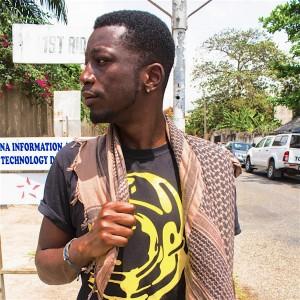 Kobi Onyame - Imminence Only Matter of Time O Ghana